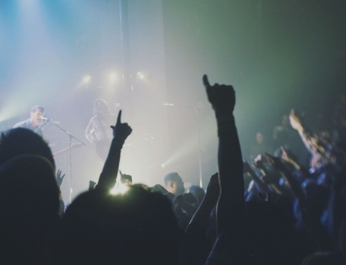 Worshipping in Spirit and Truth