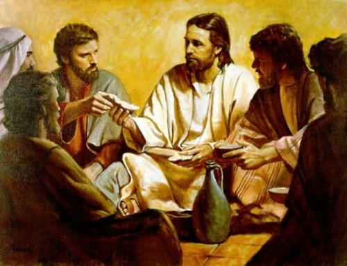 """What does it take to become a """"friend"""" of the Lord"""